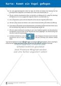 Kreative Kunst-Projekte - Verschiedene Techniken: Eine originelle Unterrichtseinheit für 2 bis 3 Stunden. GESAMT. Preview 5