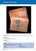 Kreative Kunst-Projekte - Verschiedene Techniken: Eine originelle Unterrichtseinheit für 2 bis 3 Stunden. GESAMT. Preview 8