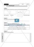 Stationenlernen:  Schaltungen + Lösungen Preview 13