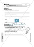 Stationenlernen:  Schaltungen + Lösungen Preview 5