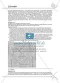 Aufgaben für Turnbeutelvergesser: Ein Quiz zum Thema Handball vorbereiten und einen Lückentext ausfüllen. Mit Lösungen. Preview 3