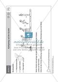 Sport an Stationen: Springen und hüpfen auf Trampolin und Co. (leicht - mittel). Mit Arbeitsblättern. Preview 5