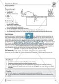 Vertretungsstunde Sport: Bewegung im Wasser. Mit didaktischen Erläuterungen. Preview 4