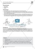 Vertretungsstunde Sport an Stationen: 4er und 5er Pyramiden bauen. Mit didaktischen Erläuterungen. Preview 1