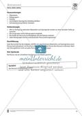 Vertretungsstunde Sport: Inline Skates - Parcours & Staffel. Mit didaktischen Erläuterungen. Preview 2
