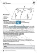 Vertretungsstunde Sport: Ballspiele. Mit didaktischen Erläuterungen. Preview 6