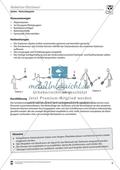 Vertretungsstunde Sport: Spielesammlung zu Ballsportarten. Mit didaktischen Erläuterungen. Preview 2