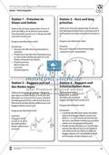 Vertretungsstunde Sport: Spielesammlung zu Ballsportarten. Mit didaktischen Erläuterungen. Preview 5