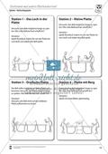 Vertretungsstunde Sport: Spielesammlung zu Ballsportarten. Mit didaktischen Erläuterungen. Preview 7