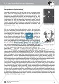 John Stuart Mill und der Utilitarismus. Mit Arbeitsblättern und Lösungen. Preview 1
