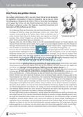 John Stuart Mill und der Utilitarismus. Mit Arbeitsblättern und Lösungen. Preview 3