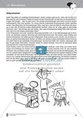Willensfreiheit: Ein Vergleich der Position von A. Schopenhauer und F. Savater. Mit Arbeitsblättern und Lösungen. Preview 1