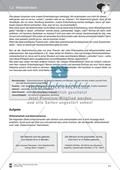 Willensfreiheit: Ein Vergleich der Position von A. Schopenhauer und F. Savater. Mit Arbeitsblättern und Lösungen. Preview 2