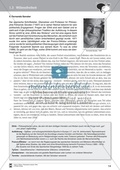 Willensfreiheit: Ein Vergleich der Position von A. Schopenhauer und F. Savater. Mit Arbeitsblättern und Lösungen. Preview 5