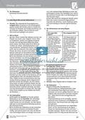 Willensfreiheit: Ein Vergleich der Position von A. Schopenhauer und F. Savater. Mit Arbeitsblättern und Lösungen. Preview 6