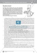 Erkenntnistheorie: Empirismus - John Locke und die weiße Wand. Mit Arbeitsblättern und Lösungen. Preview 2