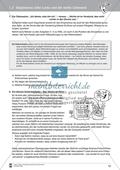 Erkenntnistheorie: Empirismus - John Locke und die weiße Wand. Mit Arbeitsblättern und Lösungen. Preview 4