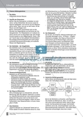 Erkenntnistheorie: Empirismus - John Locke und die weiße Wand. Mit Arbeitsblättern und Lösungen. Preview 5