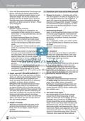 Erkenntnistheorie: Empirismus - John Locke und die weiße Wand. Mit Arbeitsblättern und Lösungen. Preview 6