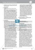 Erkenntnistheorie: Kritischer Rationalismus - Karl R. Popper. Mit Arbeitsblättern und Lösungen. Preview 1
