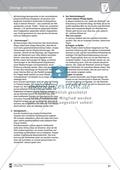 Erkenntnistheorie: Kritischer Rationalismus - Karl R. Popper. Mit Arbeitsblättern und Lösungen. Preview 2