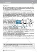 Mensch und Gesellschaft: Einführung in das Verständnis von Gerechtigkeit und Chancengleichheit. Mit Arbeitsblättern und Lösungen. Preview 1