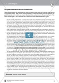 Mensch und Gesellschaft: Einführung in das Verständnis von Gerechtigkeit und Chancengleichheit. Mit Arbeitsblättern und Lösungen. Preview 3