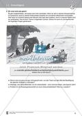 Mensch und Gesellschaft: Einführung in das Verständnis von Gerechtigkeit und Chancengleichheit. Mit Arbeitsblättern und Lösungen. Preview 5
