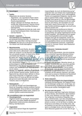 Mensch und Gesellschaft: Einführung in das Verständnis von Gerechtigkeit und Chancengleichheit. Mit Arbeitsblättern und Lösungen. Preview 6
