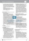Mensch und Gesellschaft: Einführung in das Verständnis von Gerechtigkeit und Chancengleichheit. Mit Arbeitsblättern und Lösungen. Preview 7