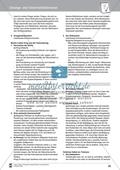 Mensch und Gesellschaft: Einführung in die Bedeutung von Eigentum und individuellen Wertvorstellungen. Mit Arbeitsblättern und Lösungen. Preview 10