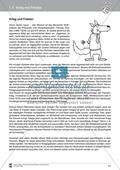 Mensch und Gesellschaft: Einführung in die Bedeutung von Eigentum und individuellen Wertvorstellungen. Mit Arbeitsblättern und Lösungen. Preview 1