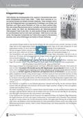 Mensch und Gesellschaft: Einführung in die Bedeutung von Eigentum und individuellen Wertvorstellungen. Mit Arbeitsblättern und Lösungen. Preview 3