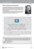 Mensch und Gesellschaft: Einführung in die Bedeutung von Eigentum und individuellen Wertvorstellungen. Mit Arbeitsblättern und Lösungen. Preview 6