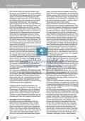 Mensch und Gesellschaft: Einführung in die Bedeutung von Eigentum und individuellen Wertvorstellungen. Mit Arbeitsblättern und Lösungen. Preview 9