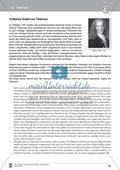 Mensch und Gesellschaft: Einführung in die Bedeutung von Toleranz am Beispiel von Texten von Voltaire und K.R. Popper. Mit Arbeitsblättern und Lösungen. Preview 3