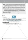 Mensch und Gesellschaft: Einführung in die Bedeutung von Toleranz am Beispiel von Texten von Voltaire und K.R. Popper. Mit Arbeitsblättern und Lösungen. Preview 4