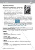 Mensch und Gesellschaft: Einführung in die Bedeutung von Toleranz am Beispiel von Texten von Voltaire und K.R. Popper. Mit Arbeitsblättern und Lösungen. Preview 5