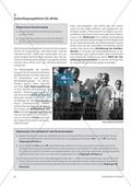 Zukunftsperspektiven für Afrika: Ideen für den Unterricht Preview 1