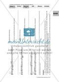 """Strawinsky, der musikalische Monteur – das tonale und formale Schablonenprinzip am Beispiel von """"Les augures printaniers"""" (II) Preview 3"""