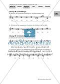 Musiktheorie wiederholen und üben (2) Preview 19