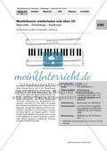 Musiktheorie wiederholen und üben (2) Preview 1