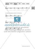 Musiktheorie wiederholen und üben (2) Preview 21