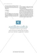 Crossover Englisch - Latein: Erläuterung von Übungen zur Formengrammatik Preview 2