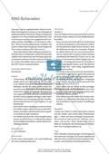 Crossover Englisch - Latein: Erläuterung von Übungen zur Formengrammatik Preview 5