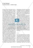 Religion-Ethik, Religion, Religion und Religiosität, Gemeinsamkeiten / Unterschiede des katholischen und evangelischen Glaubens, evangelische Kirche, paul gerhardt, Christentum