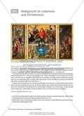 Die Angst vor Weltuntergang und Weltgericht - Die apokalyptische Erwartung: Weltgericht im Judentum und Christentum Preview 3