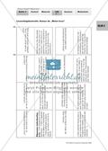 Französisch, Didaktik, Textarbeit/ Textanalyse, Textverstehen/ Texterschließung