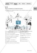 Französisch, Didaktik, Übungsformen, Wortschatzarbeit, Verfassen von Texten/ Schreiben, reflektieren