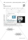 Spanisch, Interkulturelle fremdsprachige Handlungsfähigkeit, Sprachkompetenz, Hör- und Sehverstehen, Leseverstehen, Sprechen, Schreiben, Werbung, Mind Map erstellen